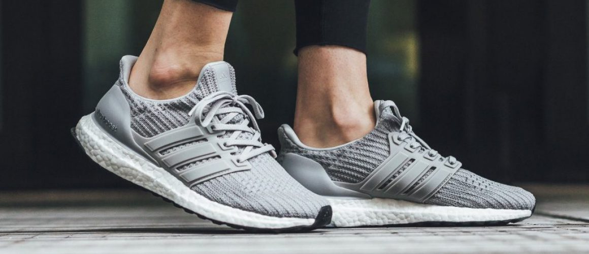 tie ultra boost laces